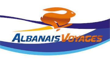 Albanais Voyages